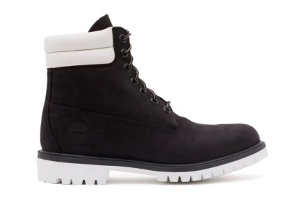 Dover Street Market Unveils Timberland Boot Collection