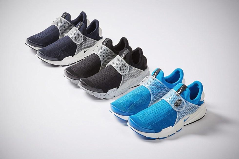 fragment design x NikeLab Sock Dart Is Returning on March 31