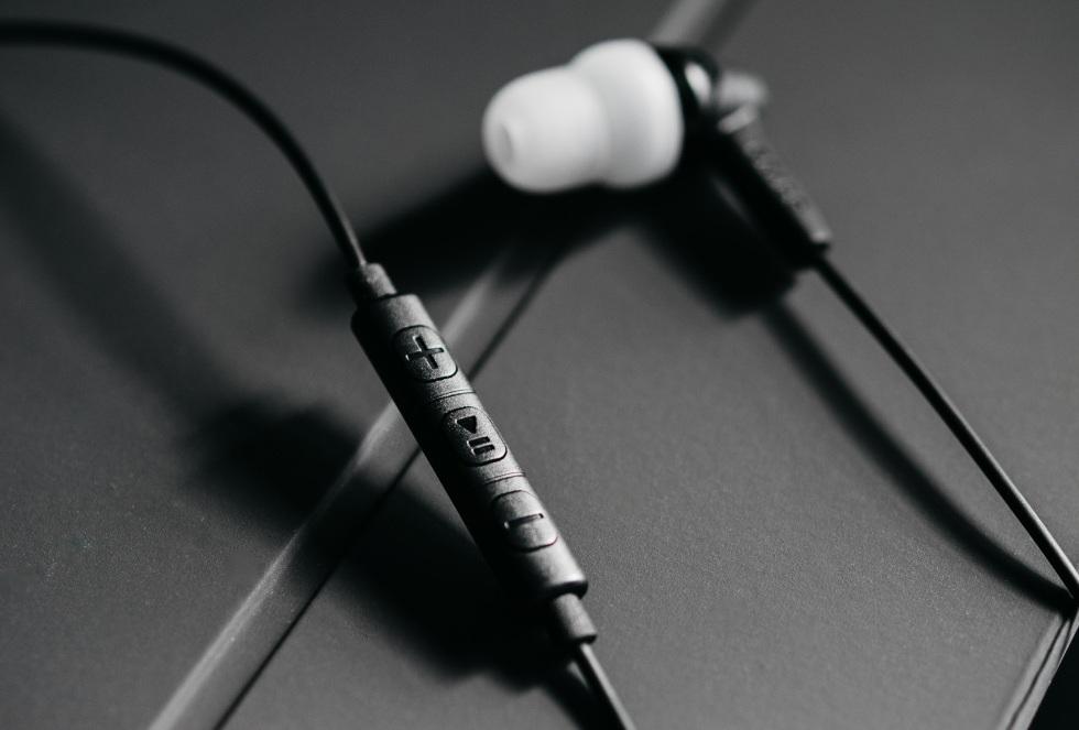 Brooklyn's Grado Labs - Made for iPhone earbuds w/ Siri control