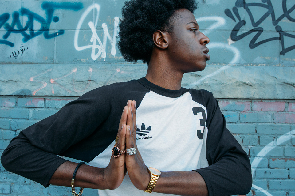 Joey Bada$$ Cast in New Season of 'Mr. Robot'