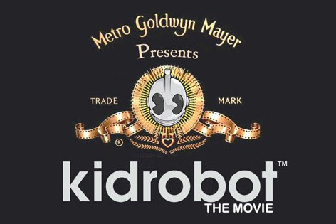 The Kidrobot Movie Has Its Director
