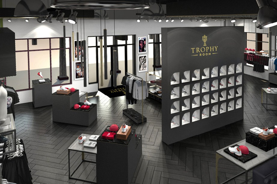 Michael Jordan's Son Is Opening a Sneaker Store at Disney World