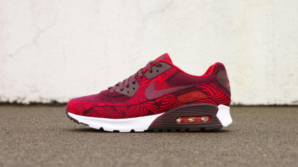 "THE NIKE AIR MAX 90 ULTRA ""CITY COLLECTION"""