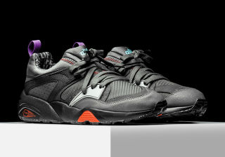 "THE ALIFE X PUMA BLAZE OF GLORY ""HIGH RISE"" IS AVAILABLE NOW"