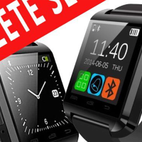 $17 smartwatch sending data back to China