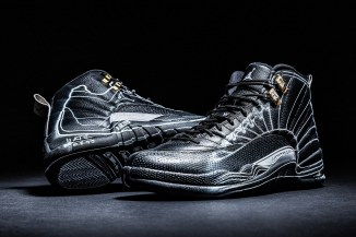 Look at the $15,000 USD Air Jordan 12 Doernbecher