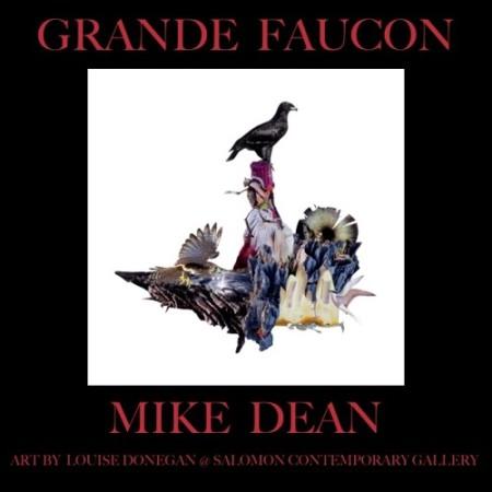 Mike Dean – Grande Faucon