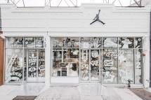 Jordan Brand Just Opened a Pop-Up Shop in Brooklyn