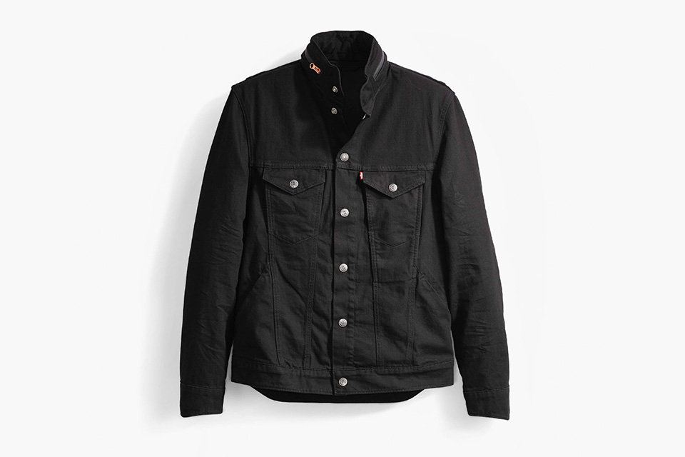 20 Pieces From Levi's Commuter's SS16 Collection