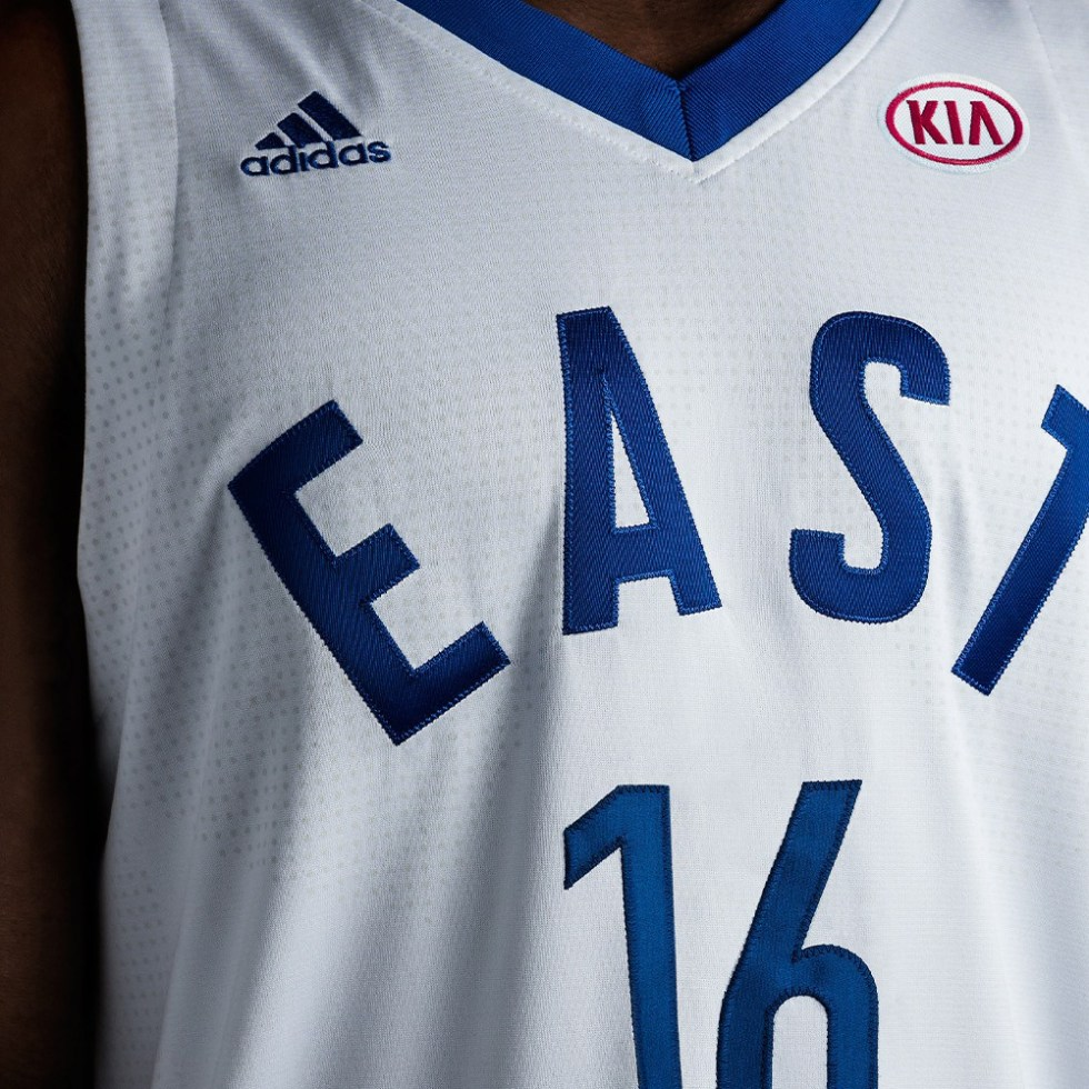 Beginning With the 2017-18 Season NBA Jerseys Will Feature Ads