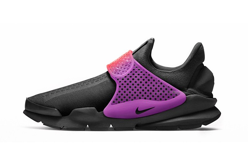 Nike's Sock Dart Will Soon Be Nike's Sock Dart NIKEiD