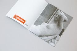 Supreme's Limited Edition Paris Zine (NSFW)