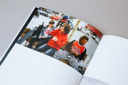 Supreme's Limited Edition Paris Zine (NSFW)