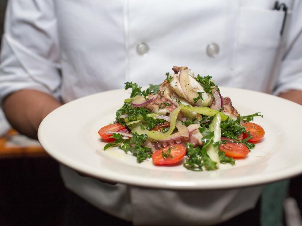 NYC Weekly Food Events