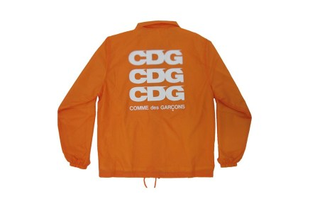 COMME des GARÇONS x Good Design Shop