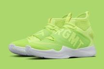 fragment design x NikeLab - HyperRev 2016
