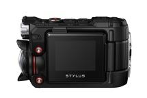 The Olympus Stylus Tough TG-Tracker