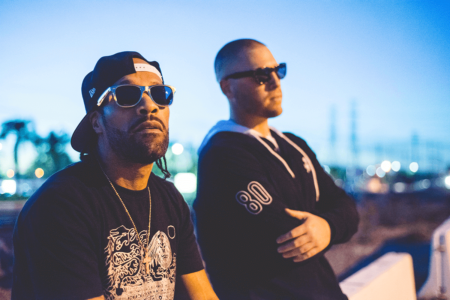 1000volts (Redman & Jayceeoh) ft. Trae Tha Truth – I'm Gone