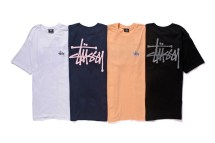 Stussy Summer New Essentials