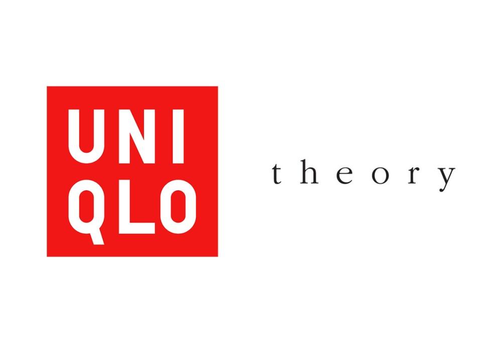 Uniqlo x Theory - Announces Collaboration