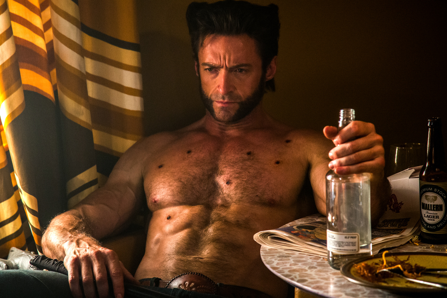 'Wolverine 3' Already Has Its Rating