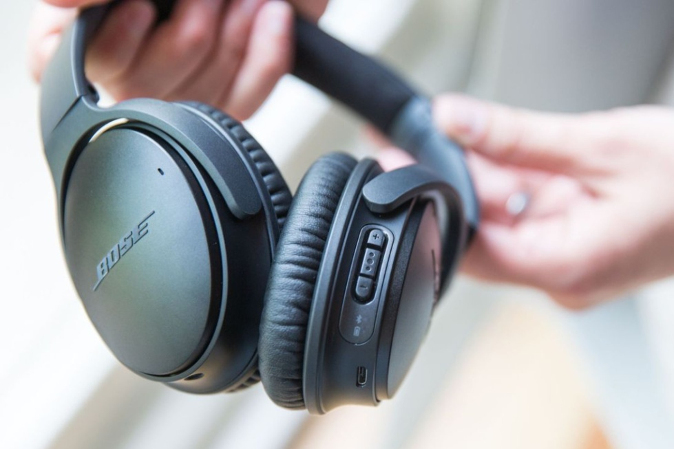 Bose Wireless Version of Its Best Noise-Canceling Headphones