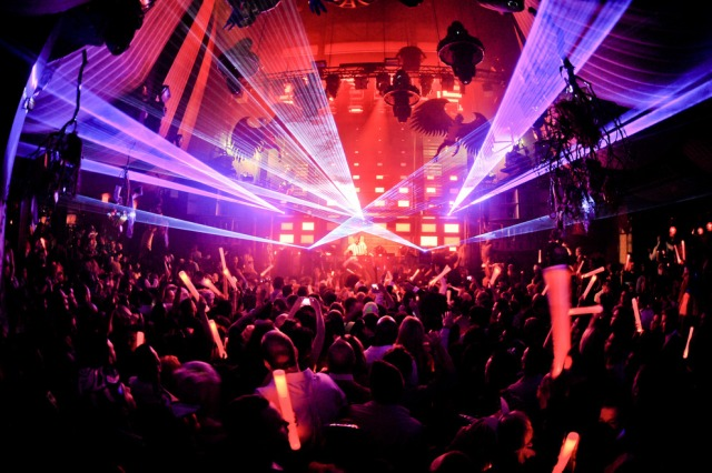 Best Dance Clubs in NYC: Salsa, Latin, EDM, 90s Hits, More