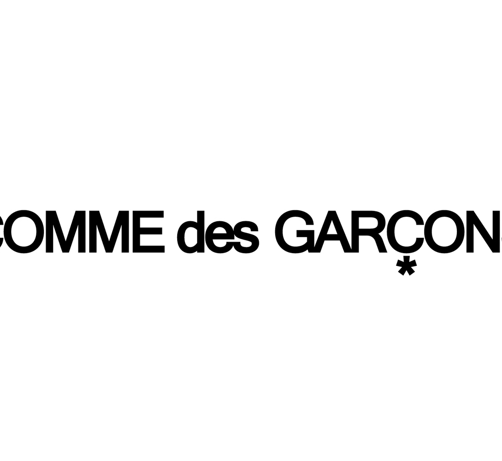 COMME des GARÇONS