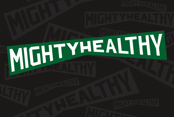 Mighty Healthy