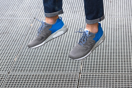 New Balance and colette Celebrate 20 Years Of The MRT580