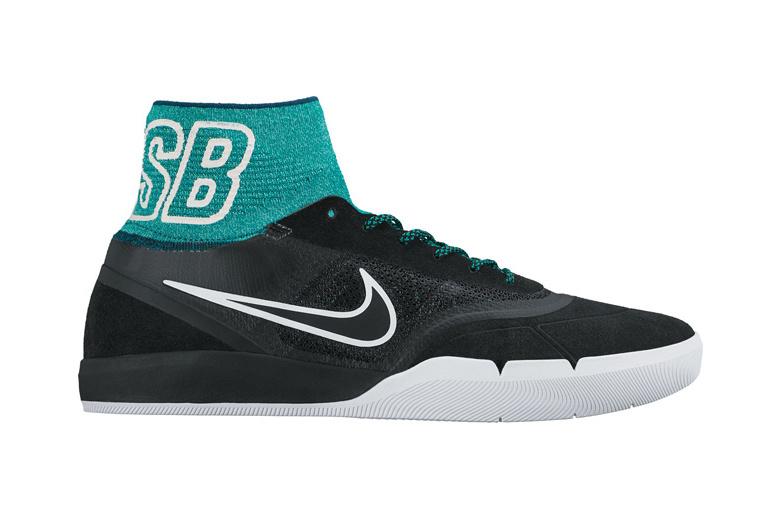 Nike SB Hyperfeel Koston 3 Gets Some Oversized Branding