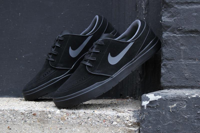 Nike SB Stefan Janoski's Gets the Hyperfeel Treatment