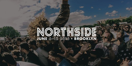 2016 Northside Festival Brooklyn