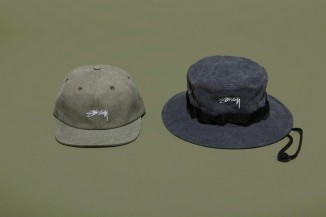 Stussy - Summer Trip & Festival Collection