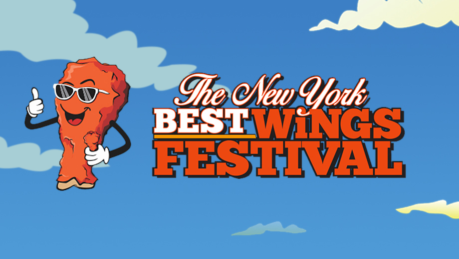 The New York Best Wings Festival