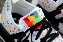 "The adidas NMD Gets a ""Multicolor Splash"" Custom"