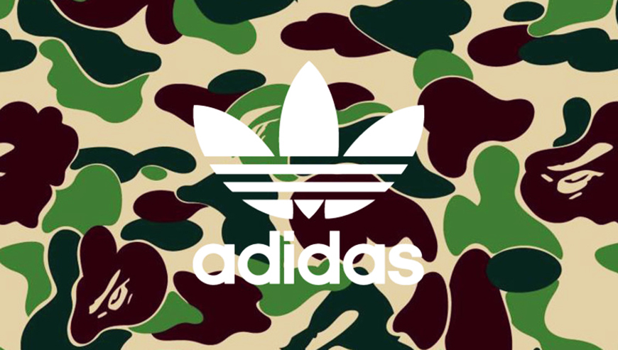 BAPE x ADIDAS - HAVE A COLLABORATIVE NMD IN THE WORKS