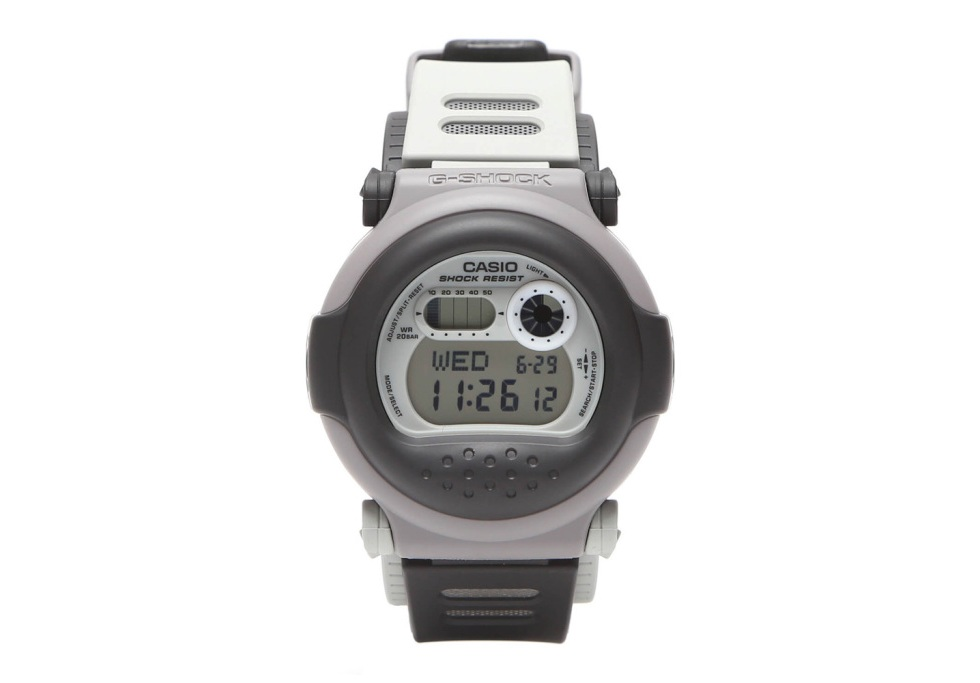 BEAMS x G-SHOCK - 40th Anniversary Collaboration