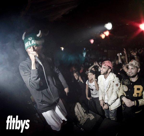 Flight Night Brooklyn - Hip-Hop Showcase
