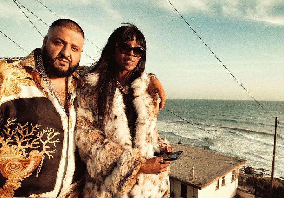 DJ Khaled Drops 'Major Key' Tracklist