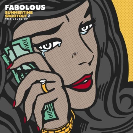 Fabolous – My Shit (Remix)