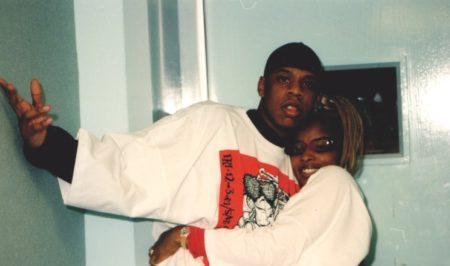 Jay Z – Tim Westwood Freestyle (2000)