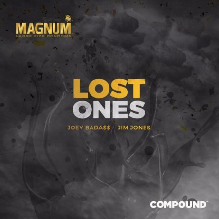 Joey Bada$$ & Jim Jones – Lost Ones