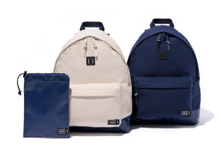 STUSSY x PORTER - THE BEACH PACK