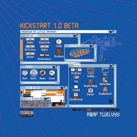 A$AP Twelvyy – KickStart 1.0 Freestyle