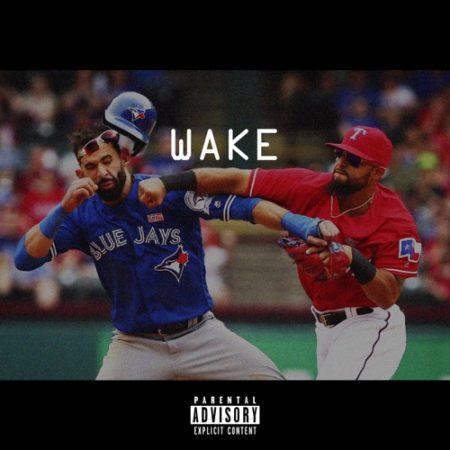 Joe Budden – Wake (Drake Diss)