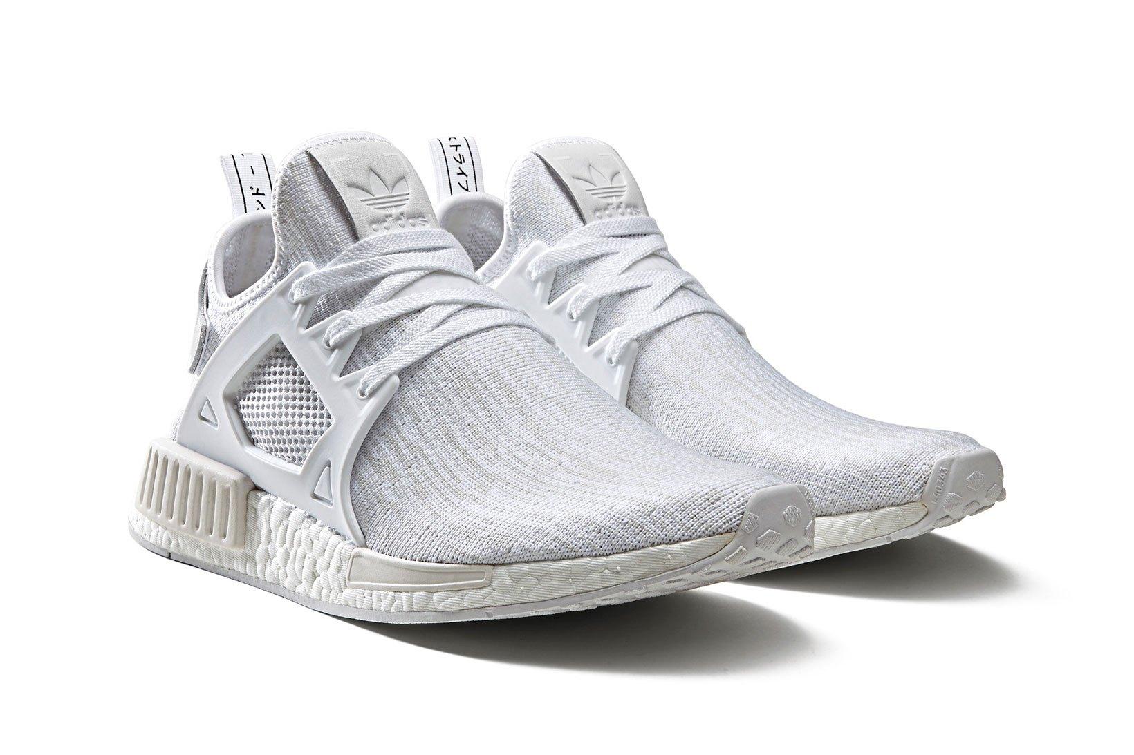adidas nmd runner store list