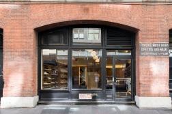 HUF Celebrates Both Its New York Store Opening and Keenan Milton's Birthday
