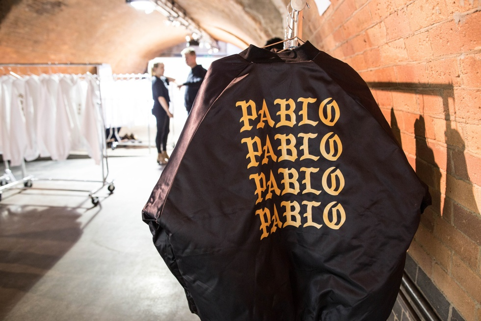 Here's an Updated List of Kanye West's Temporary Pop-Up Shops 'Life of Pablo'