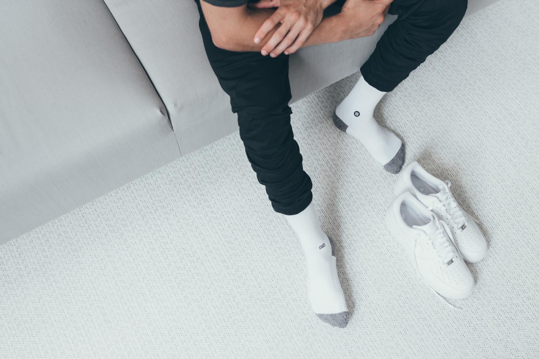 KITH x Stance - Socks